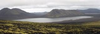 Entre le Landma et Geysir
