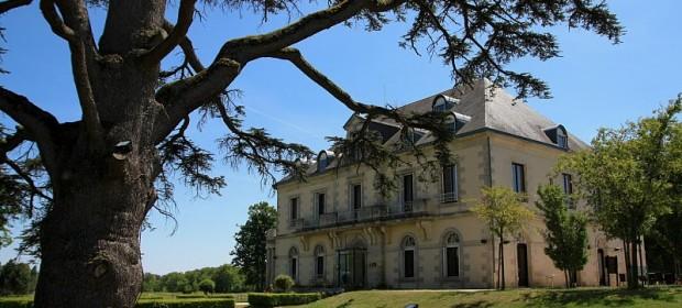 Poitiers dans le Poitou