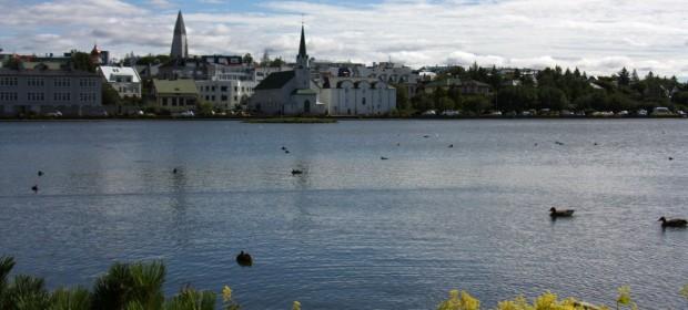 Jour 0 - Départ pour Reykjavik