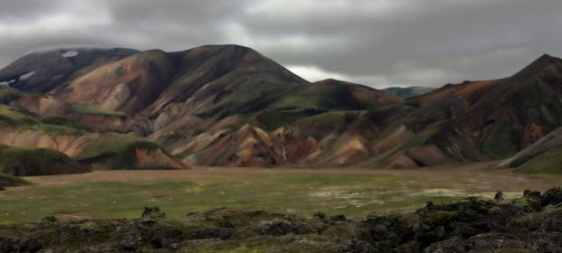 Jour 4 - du Landma à Gullfoss et Geysir