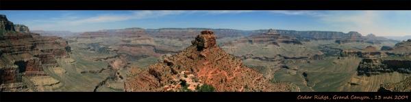 Cedar Ridge (South Kaibab Trail)